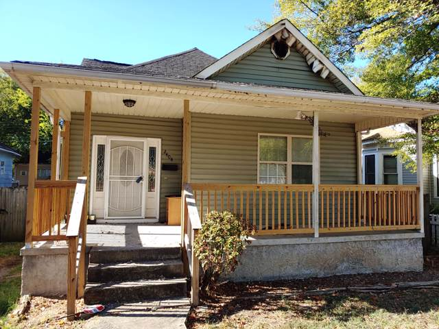 2408 Bailey Ave, Chattanooga, TN 37404 (MLS #1308151) :: Chattanooga Property Shop