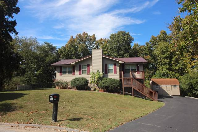 8600 Glenaire Dr, Chattanooga, TN 37416 (MLS #1308158) :: Keller Williams Realty | Barry and Diane Evans - The Evans Group