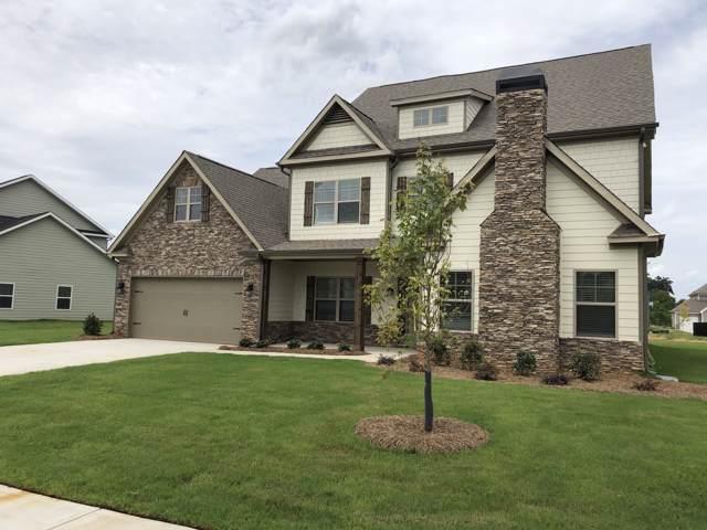 7441 Blazing Star Ct #318, Ooltewah, TN 37363 (MLS #1308188) :: Chattanooga Property Shop