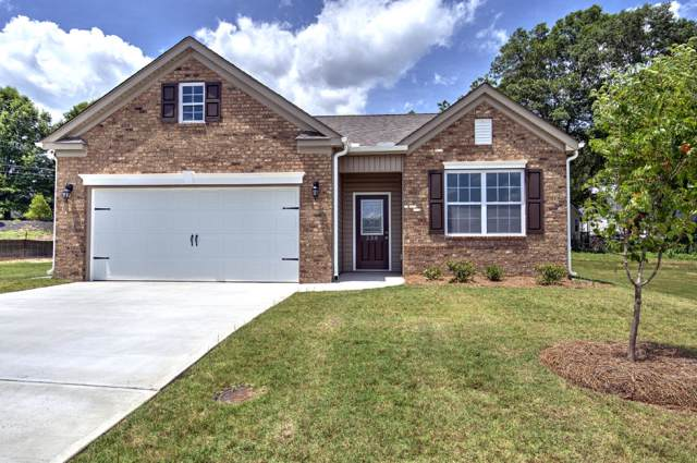 266 Huntley Meadows Dr #60, Rossville, GA 30741 (MLS #1308198) :: Chattanooga Property Shop