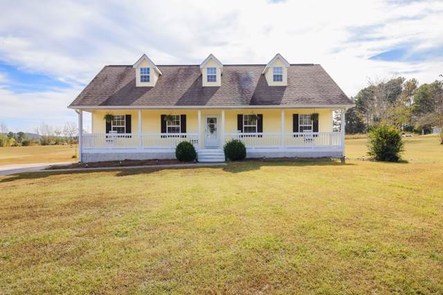 144 Calland Dr, Summerville, GA 30747 (MLS #1308201) :: Keller Williams Realty | Barry and Diane Evans - The Evans Group