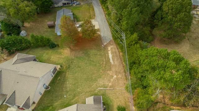 0 Ridgeview Cir, Hixson, TN 37343 (MLS #1308224) :: Chattanooga Property Shop
