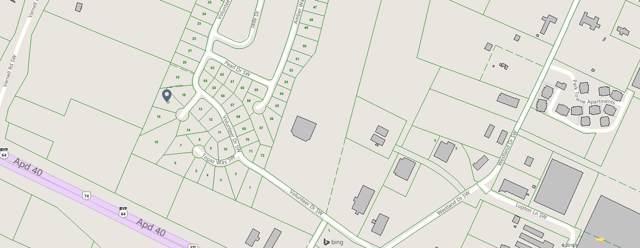 17 SW Emerald Way #17, Cleveland, TN 37311 (MLS #1308228) :: Austin Sizemore Team