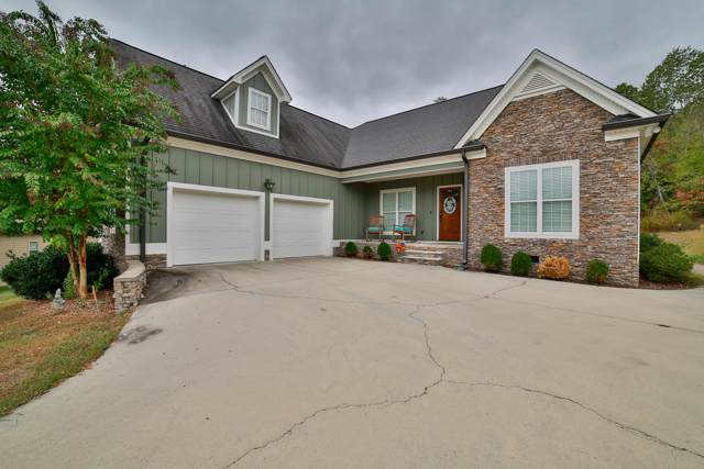 3534 Willow Lake Cir, Chattanooga, TN 37419 (MLS #1308235) :: Keller Williams Realty | Barry and Diane Evans - The Evans Group