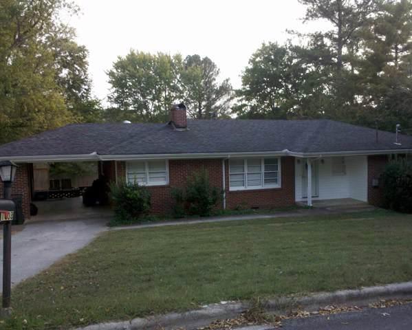 1303 Desota Dr, Dalton, GA 30720 (MLS #1308240) :: Chattanooga Property Shop