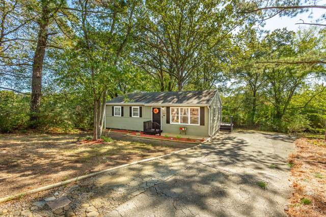 7740 Cecelia Dr, Chattanooga, TN 37416 (MLS #1308241) :: Denise Murphy with Keller Williams Realty