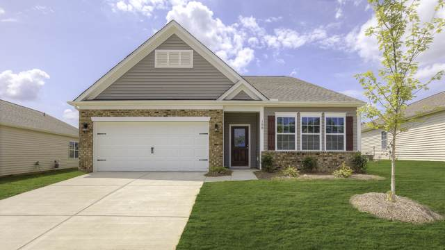 212 Huntley Meadows Dr #55, Rossville, GA 30741 (MLS #1308244) :: Chattanooga Property Shop