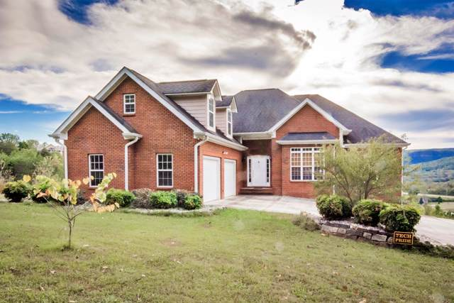 102 Shady Oaks Cove, Dunlap, TN 37327 (MLS #1308245) :: Keller Williams Realty | Barry and Diane Evans - The Evans Group