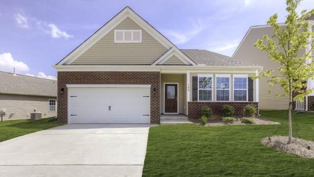 244 Huntley Meadows Dr #58, Rossville, GA 30741 (MLS #1308250) :: Grace Frank Group