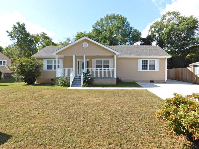 120 Passons Rd, Chattanooga, TN 37415 (MLS #1308259) :: Chattanooga Property Shop