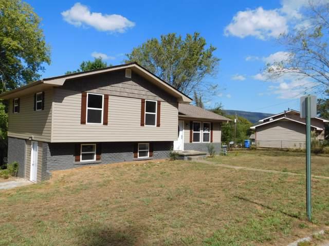 6913 Echo Glen Dr, Hixson, TN 37343 (MLS #1308265) :: Chattanooga Property Shop