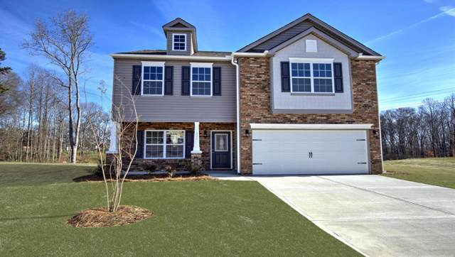 258 Huntley Meadows Dr #59, Rossville, GA 30741 (MLS #1308268) :: Chattanooga Property Shop