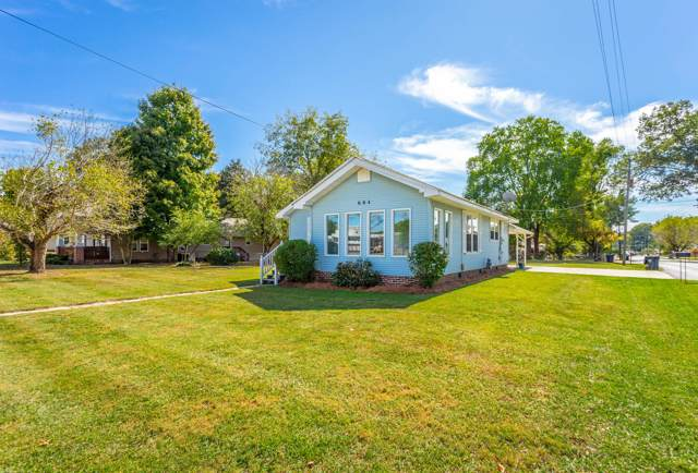 604 W 12th St, Chickamauga, GA 30707 (MLS #1308274) :: Keller Williams Realty | Barry and Diane Evans - The Evans Group