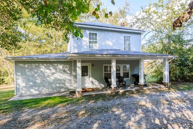 909 1/2 Gordon St, Chickamauga, GA 30707 (MLS #1308278) :: Grace Frank Group