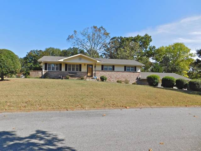 4456 Koblan Ct, Hixson, TN 37343 (MLS #1308282) :: Chattanooga Property Shop