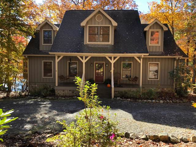 985 Cane Creek Rd #47, Dunlap, TN 37327 (MLS #1308285) :: The Robinson Team
