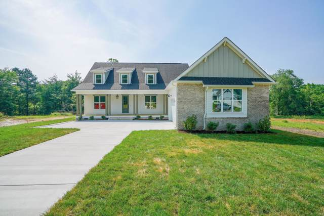 2841 Signal Farms Ln, Signal Mountain, TN 37377 (MLS #1308297) :: Smith Property Partners
