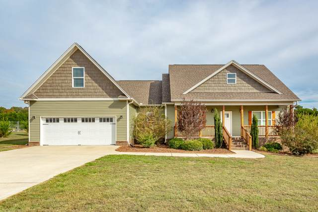 7833 Bacon Meadow Dr, Georgetown, TN 37336 (MLS #1308305) :: The Jooma Team