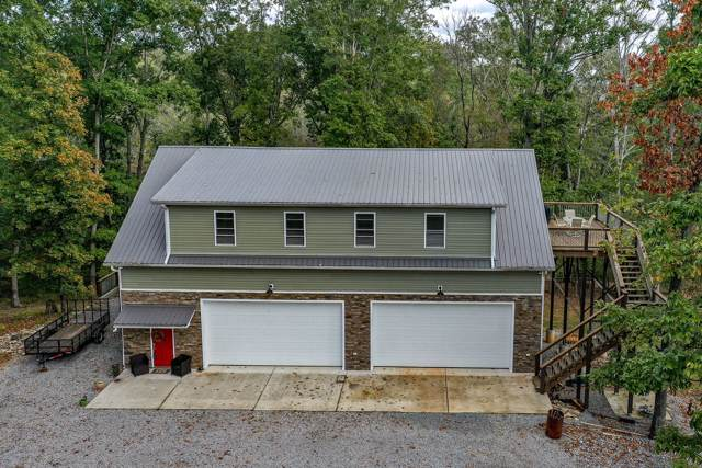 257 Scenic Hollow Dr, Dunlap, TN 37327 (MLS #1308317) :: Keller Williams Realty | Barry and Diane Evans - The Evans Group