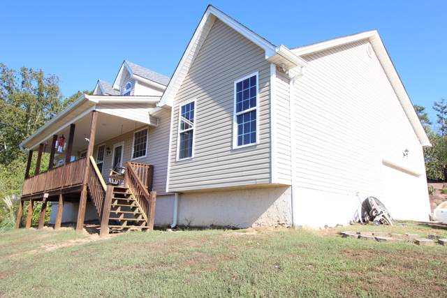 550 NW Stanfield Rd, Georgetown, TN 37336 (MLS #1308326) :: The Jooma Team