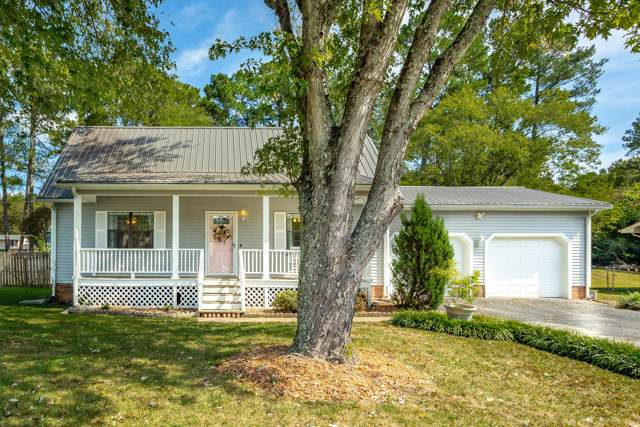 5916 Fort Sumter Dr, Harrison, TN 37341 (MLS #1308334) :: Austin Sizemore Team