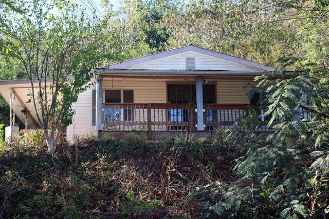 1353 Back Valley Rd, Dayton, TN 37321 (MLS #1308336) :: Keller Williams Realty | Barry and Diane Evans - The Evans Group