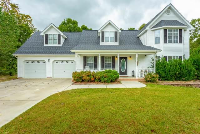74 Spring Water Dr, Ringgold, GA 30736 (MLS #1308339) :: Chattanooga Property Shop