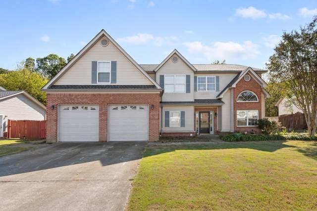 1631 Chase Meadows Cir, Hixson, TN 37343 (MLS #1308342) :: Austin Sizemore Team
