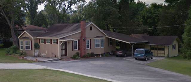 658 S Main St, Lafayette, GA 30728 (MLS #1308347) :: Keller Williams Realty | Barry and Diane Evans - The Evans Group