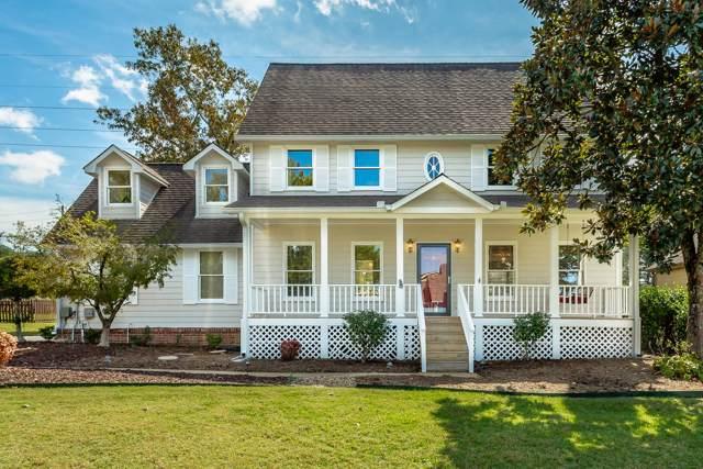109 Briarwood Dr, Ringgold, GA 30736 (MLS #1308361) :: Chattanooga Property Shop