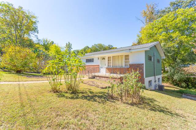 703 Pirtle Ave, Chattanooga, TN 37412 (MLS #1308367) :: The Jooma Team