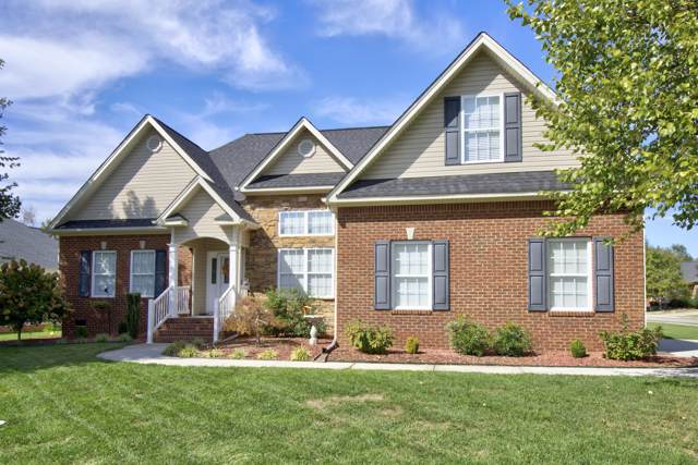 6883 Manassas Gap Ln, Hixson, TN 37343 (MLS #1308371) :: The Robinson Team