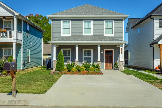 5351 Reneau Way, Chattanooga, TN 37412 (MLS #1308388) :: The Jooma Team
