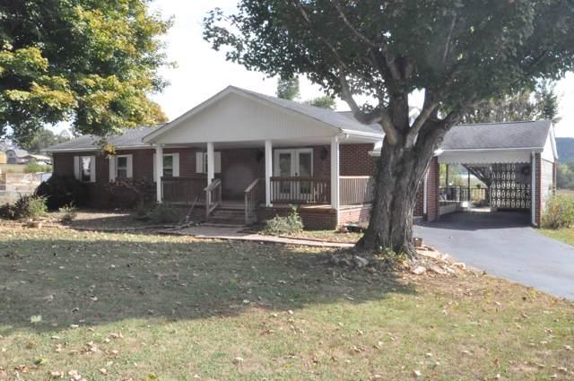 308 Pleasant Grove Rd, Jasper, TN 37347 (MLS #1308396) :: Denise Murphy with Keller Williams Realty