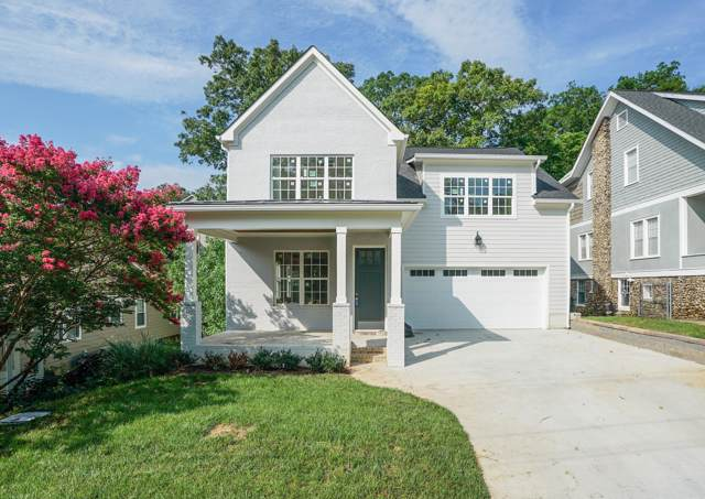 1214 Hanover St, Chattanooga, TN 37405 (MLS #1308397) :: Keller Williams Realty | Barry and Diane Evans - The Evans Group
