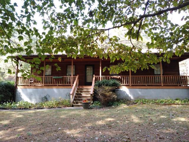 228 Monroe Green Rd, Trion, GA 30753 (MLS #1308400) :: Denise Murphy with Keller Williams Realty