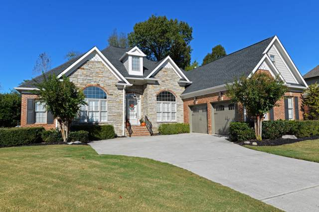 7921 Hampton Cove Dr, Ooltewah, TN 37363 (MLS #1308410) :: Chattanooga Property Shop