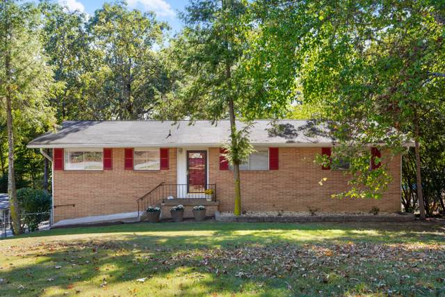4816 Lone Hill Rd, Chattanooga, TN 37416 (MLS #1308412) :: Denise Murphy with Keller Williams Realty