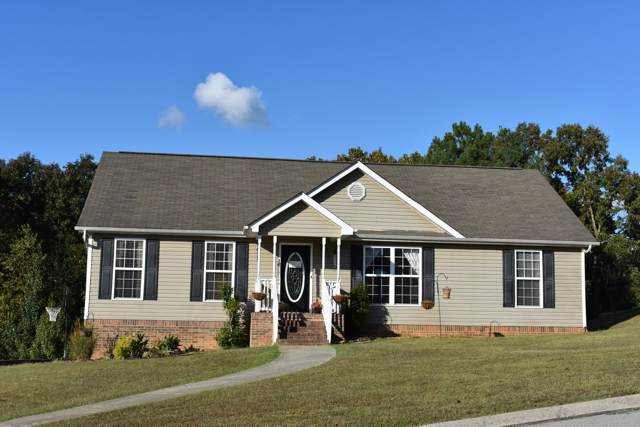 6781 River Stream Dr, Harrison, TN 37341 (MLS #1308416) :: The Jooma Team