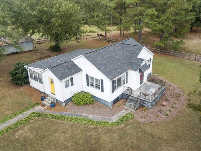 3550 Hwy 114, Summerville, GA 30747 (MLS #1308417) :: The Jooma Team