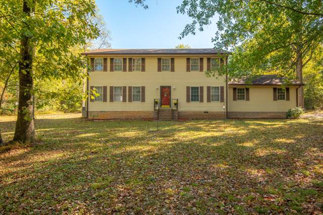 282 Angel Ln, Ringgold, GA 30736 (MLS #1308421) :: The Jooma Team