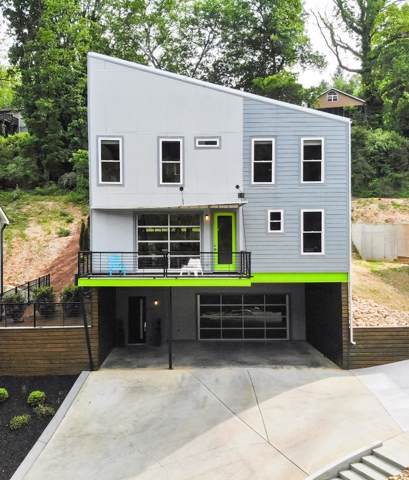 840 Dartmouth St, Chattanooga, TN 37405 (MLS #1308426) :: The Weathers Team