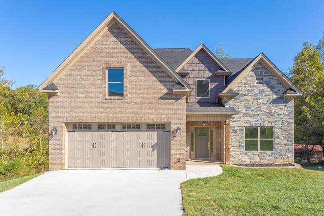 617 Sunset Valley Dr, Soddy Daisy, TN 37379 (MLS #1308432) :: Chattanooga Property Shop