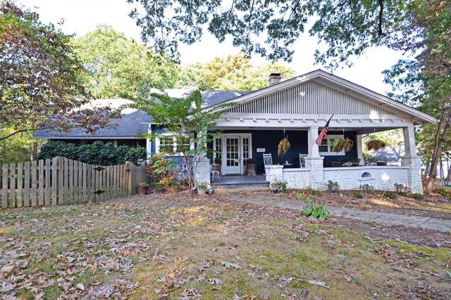 403 East And West Rd, Lookout Mountain, TN 37350 (MLS #1308433) :: Grace Frank Group