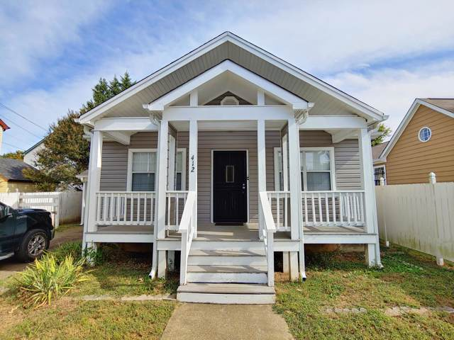 412 N Hickory St, Chattanooga, TN 37404 (MLS #1308446) :: The Weathers Team