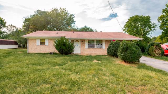 1252 SE Godfrey St, Cleveland, TN 37311 (MLS #1308456) :: Chattanooga Property Shop