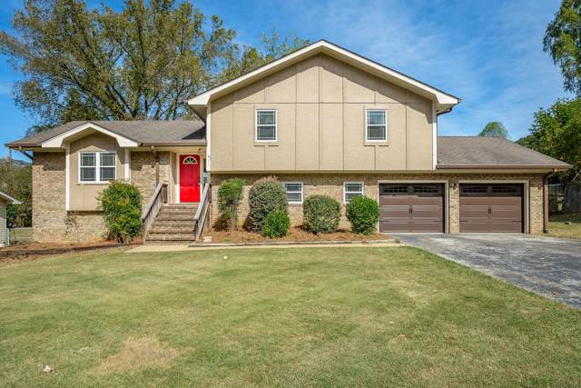 611 Valley Bridge Rd, Chattanooga, TN 37415 (MLS #1308460) :: Austin Sizemore Team