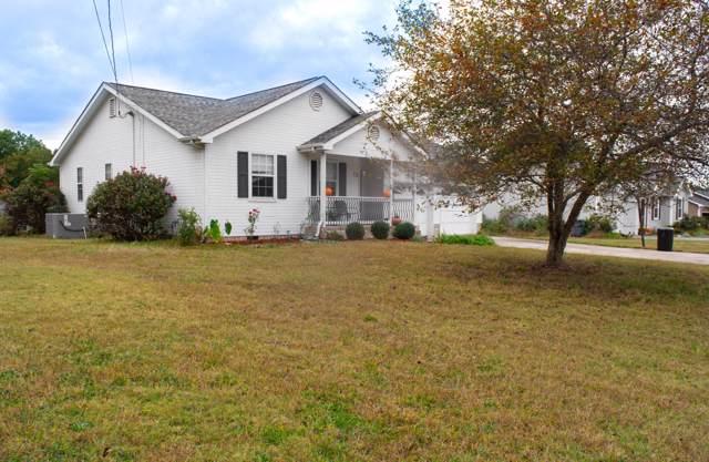 13 Wood Meadow Tr, Ringgold, GA 30736 (MLS #1308461) :: The Weathers Team