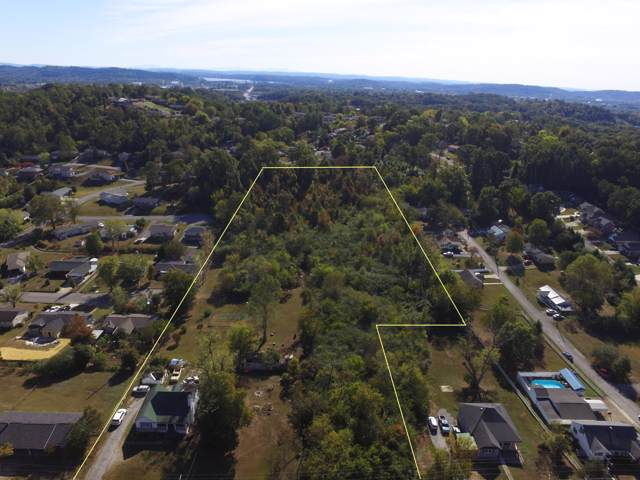 0 Ely Rd, Hixson, TN 37343 (MLS #1308462) :: Chattanooga Property Shop