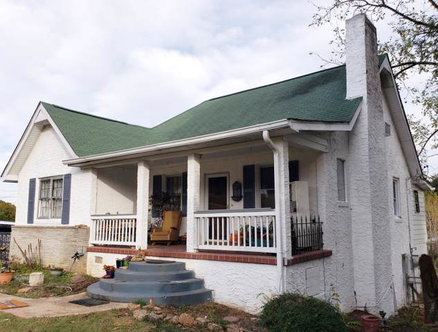 620 Ely Rd, Hixson, TN 37343 (MLS #1308468) :: The Robinson Team
